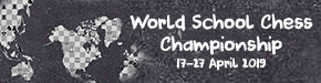 World School Championship 2019
