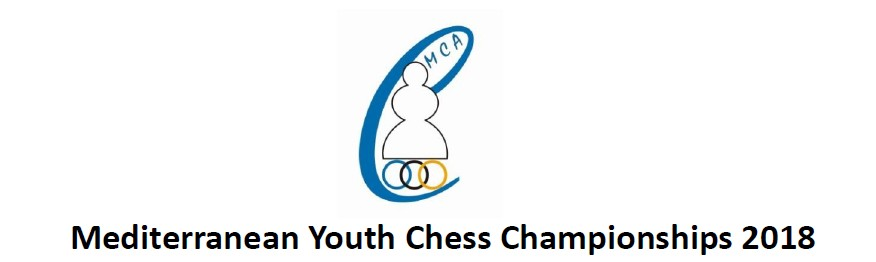 Mediterranean Youth Chess Championships 2018